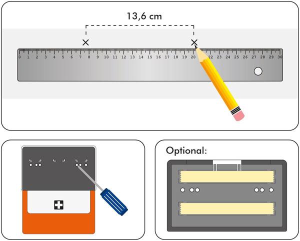 actiomedic-easyaid-pflasterspender-montage