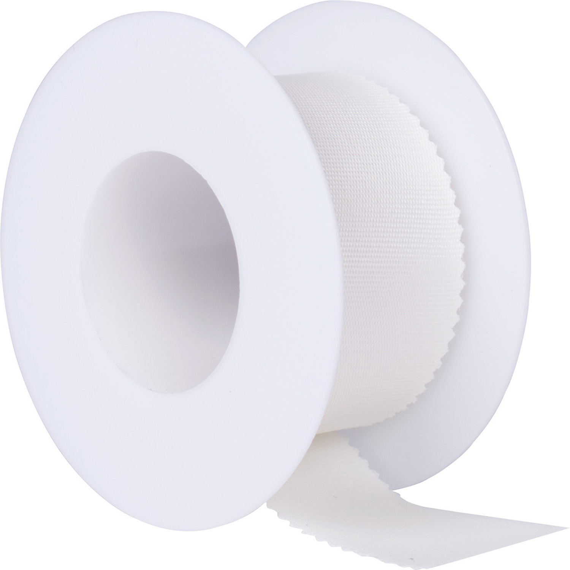 ACTIOMEDIC® Heftpflaster Silk,  2,5 cm x 5 m}