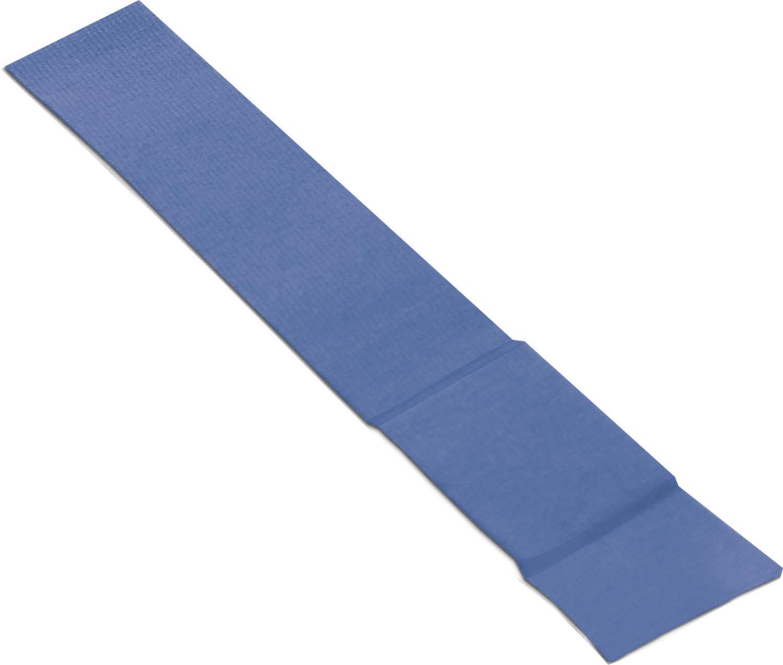 ACTIOMEDIC® DETECT +  ELASTIC Fingerverband, 12 x 2 cm, Pack à 100 Stück}