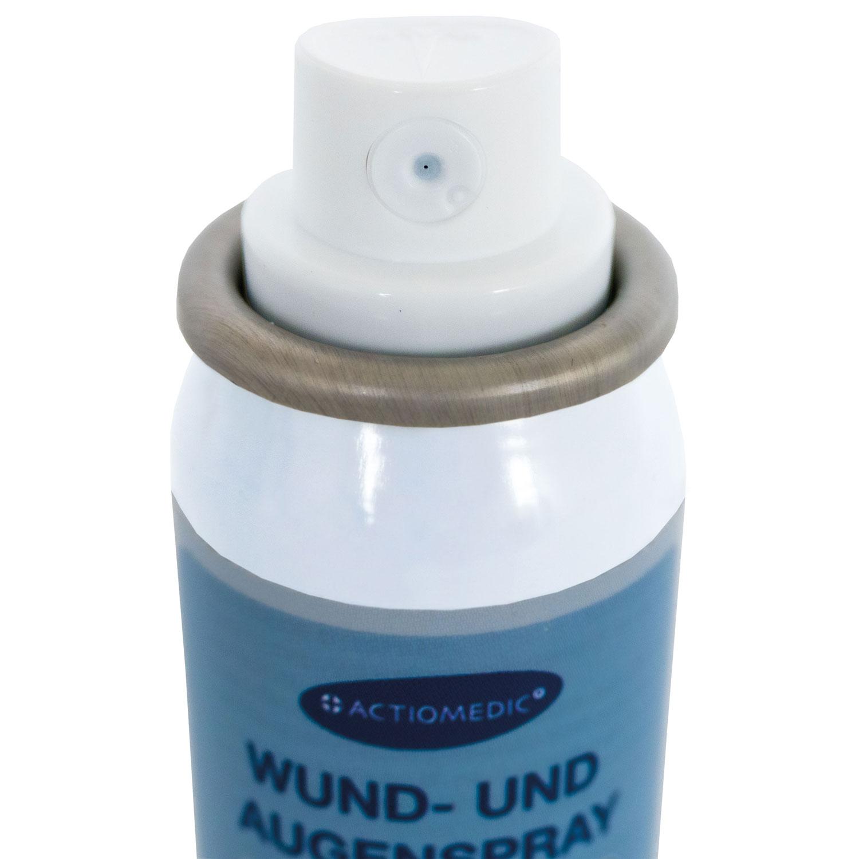 ACTIOMEDIC® Wund- und Augenspray 50 ml}